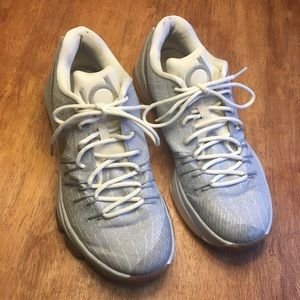Nike Air Zoom Kevin Durant KD Viii 8